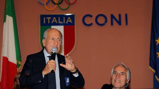 Accordo Fig-Infront,40 mln per Ryder Cup