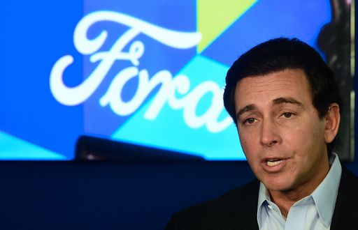 Ford, Jim Hackett è il nuovo Ceo al posto di Mark Fields