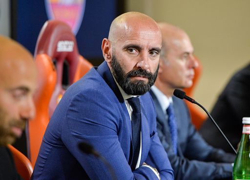 Roma, Spalletti lascia. Di Francesco in pole per la panchina