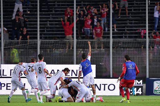 Serie B Conte.it: Play-Off, Carpi in semifinale