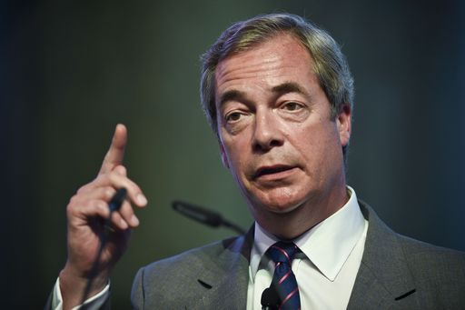 Russiagate: Guardian, Farage persona d'interesse Fbi