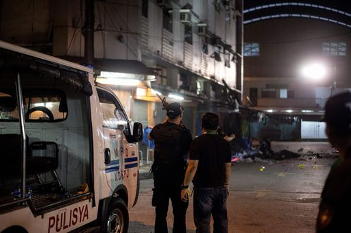 Attentato nelle Filippine, spari in un resort di Manila
