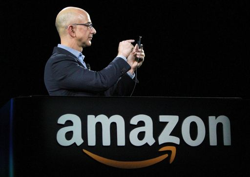 Amazon acquisisce catena bio Whole Food