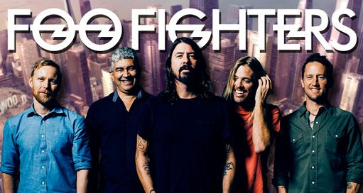 Foo Fighters: il nuovo album