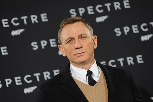 James Bond, Daniel Craig tornerà a fare 007