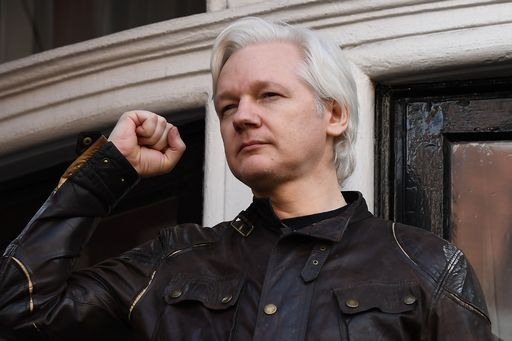 Russiagate, allo studio un accordo tra Trump e Assange