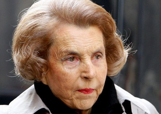 Morta Liliane Bettencourt, erede dell'impero 'L'Oreal'