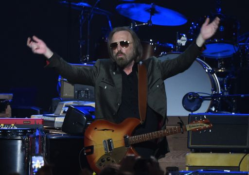 E' morto Tom Petty 2-10