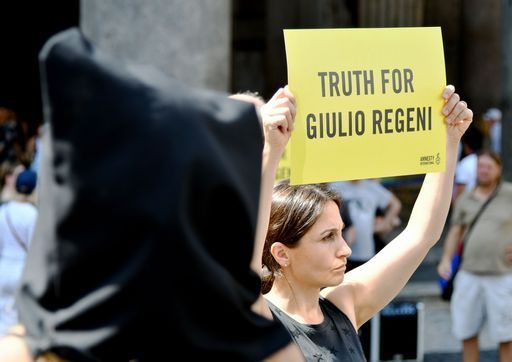 Regeni, i pm vogliono interrogare la tutor di Giulio a Cambridge