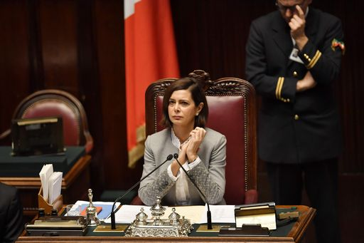 Unione europea, Laura Boldrini tra i top influencer per il 2018