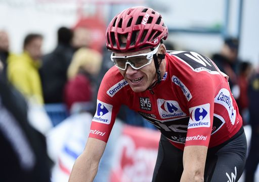 Ciclismo, Chris Froome positivo al doping si difende: