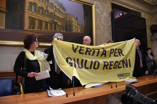 Omicidio Giulio Regeni, gli inquirenti all'Università di Cambridge per ascoltare la tutor