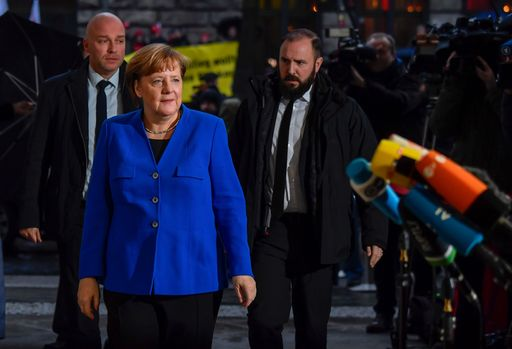 Germania, accordo tra Cdu e Spd per la Grosse Koalition