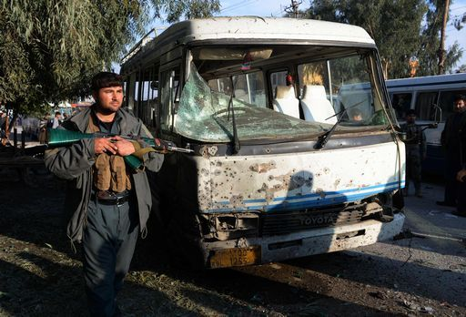 Afghanistan: attacco a Save the Children, due morti