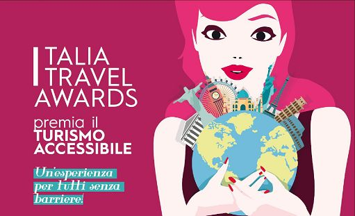 Italia Travel Awards premia il turismo accessibile