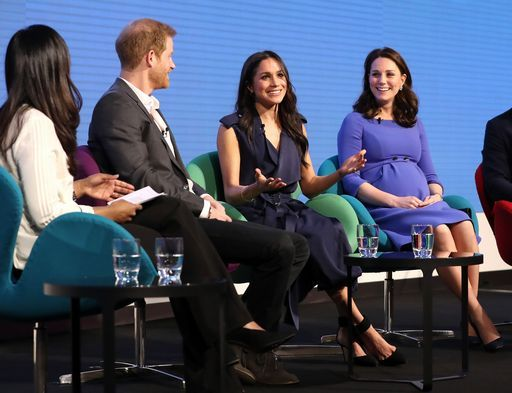 Nozze Meghan e Harry: 2.640 invitati a Windsor