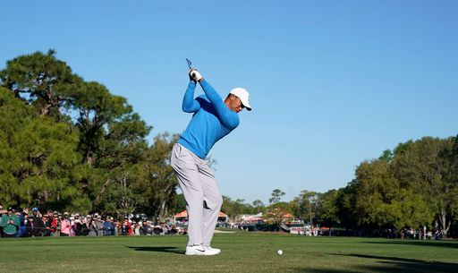 Pga Tour: attesa per Tiger Woods all'Arnold Palmer