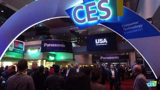 CES 2019 askanews cover image