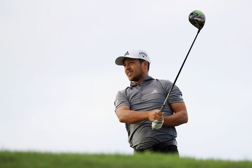 Golf: Tournament of Champions, vince Schauffele