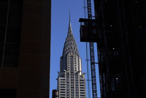 Usa: Chrysler Building, una delle icone di Ny, in vendita - Real Estate