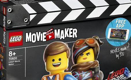 I set LEGO dedicati a The LEGO Movie 2 già in vendita