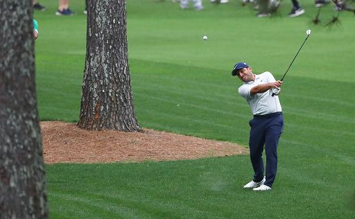 Golf, US Open: grande inizio per Rose