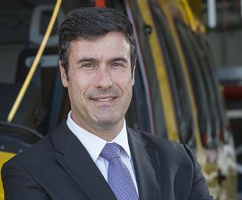 Alexandre Ceccacci nuovo General Manager Airbus Helicopters Italia