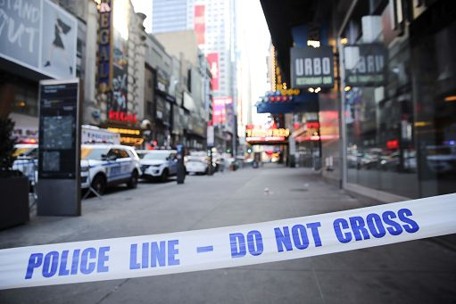 New York: sparatoria a Brooklyn, quattro morti e tre feriti gravi