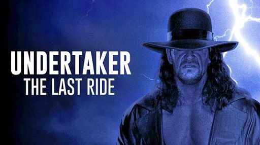 'Undertaker: The Last Ride': documentario WWE su leggenda wrestling