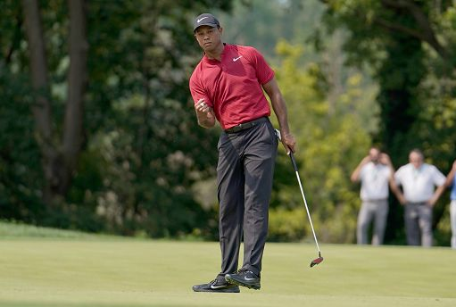 Pga tour: Tiger Woods torna in campo nel Memorial tournament