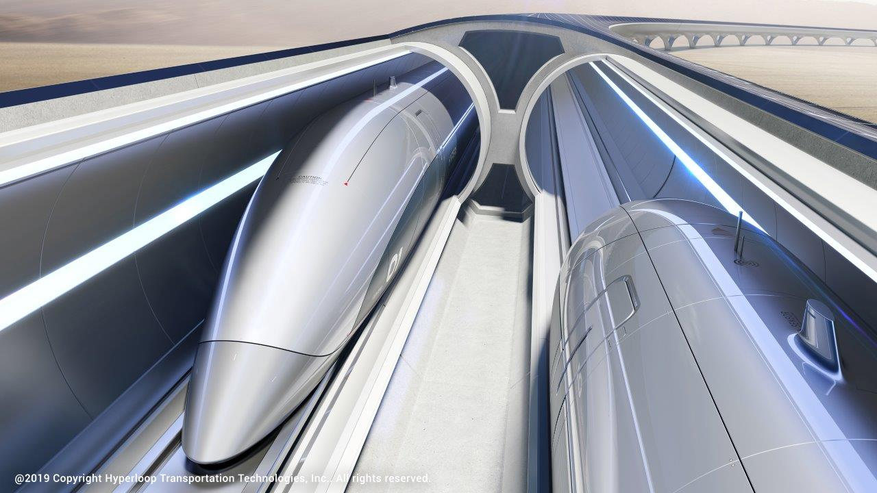 "Silaw apre un innovativo ""Dipartimento Tecnologie Hyperloop"""